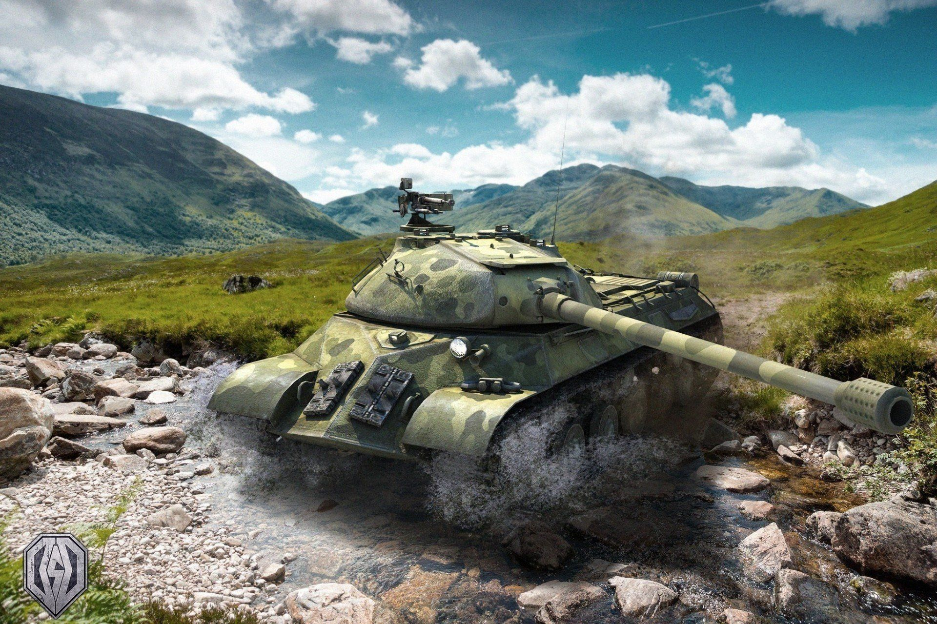 tanks is-3 wot hd wallpaper | android | pinterest | hd wallpaper