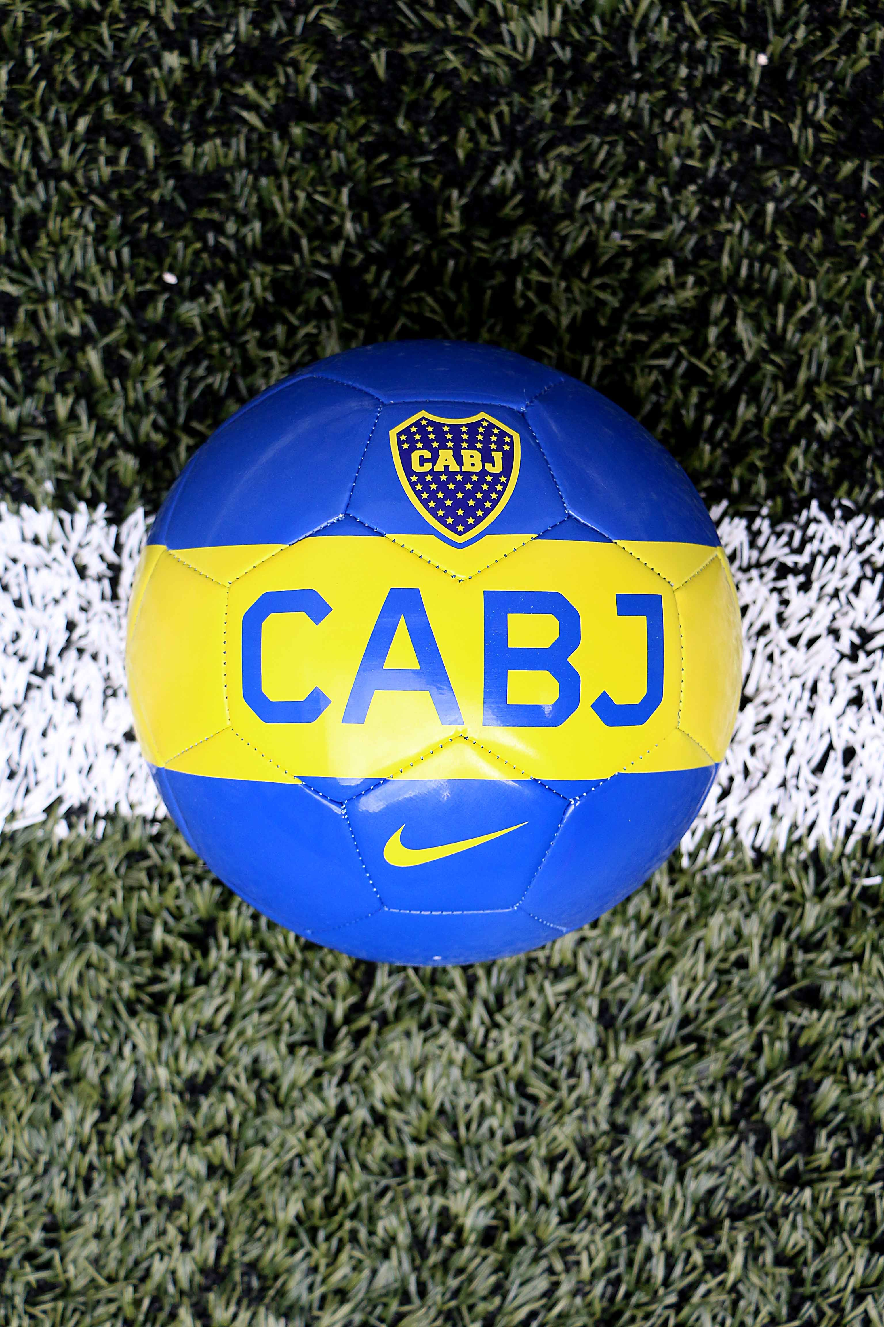 Real Madrid · Balón Nike Boca Juniors Sports Talla 5 Balones Nike c636c52d85f
