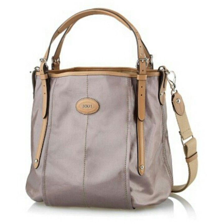 f1ed5647219 Tods bag - small sling brown version; bought in paris | My Bags ...