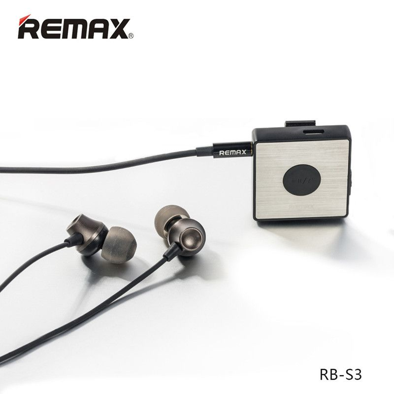 Earphones bluetooth wireless with clip - noise reduction earphones bluetooth wireless