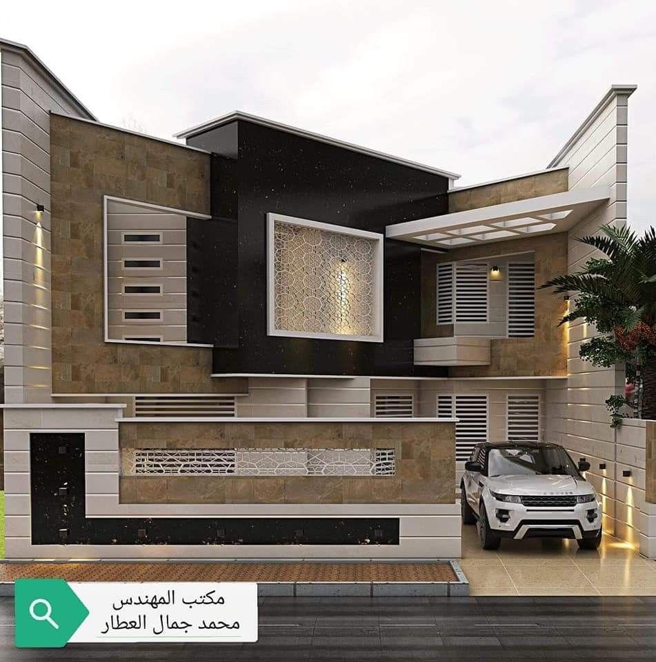Fachadas ideas house front design modern house design boundry wall compound wall