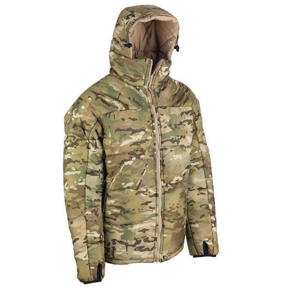 Olive All Sizes Snugpak Sasquatch Mens Jacket