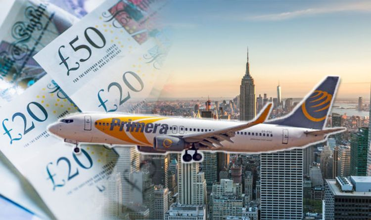 Cheap Flights New York 99 Fares Launch TODAY But You Have To Be Quick