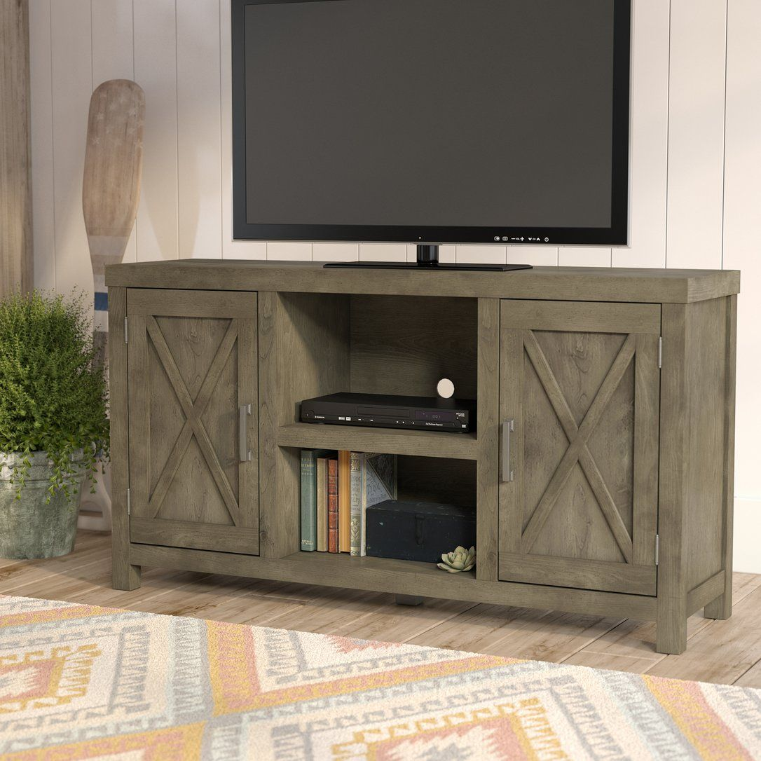 Dodson 53 Tv Stand With Optional Fireplace Family Room Design