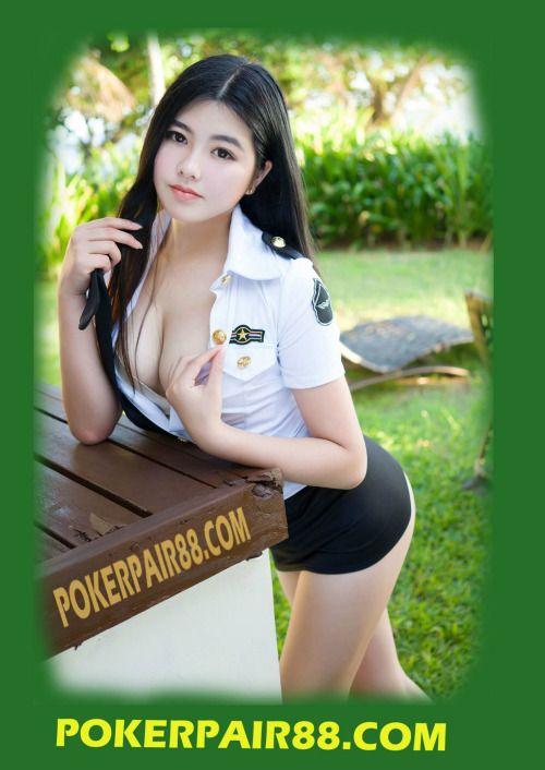 Cewek Indonesia Cantik Seksi Montok Staf Pokerpair Com Yang Baru Nama Gadis Tersebut Adalah Rina Setiana Cewek Asal Jakarta Yang Saat Ini Bergabung