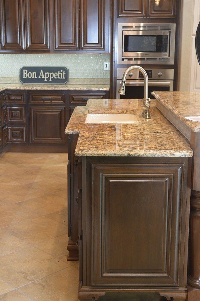 Raised Panel Finish End Base Cabinet Home Remodeling Kitchen