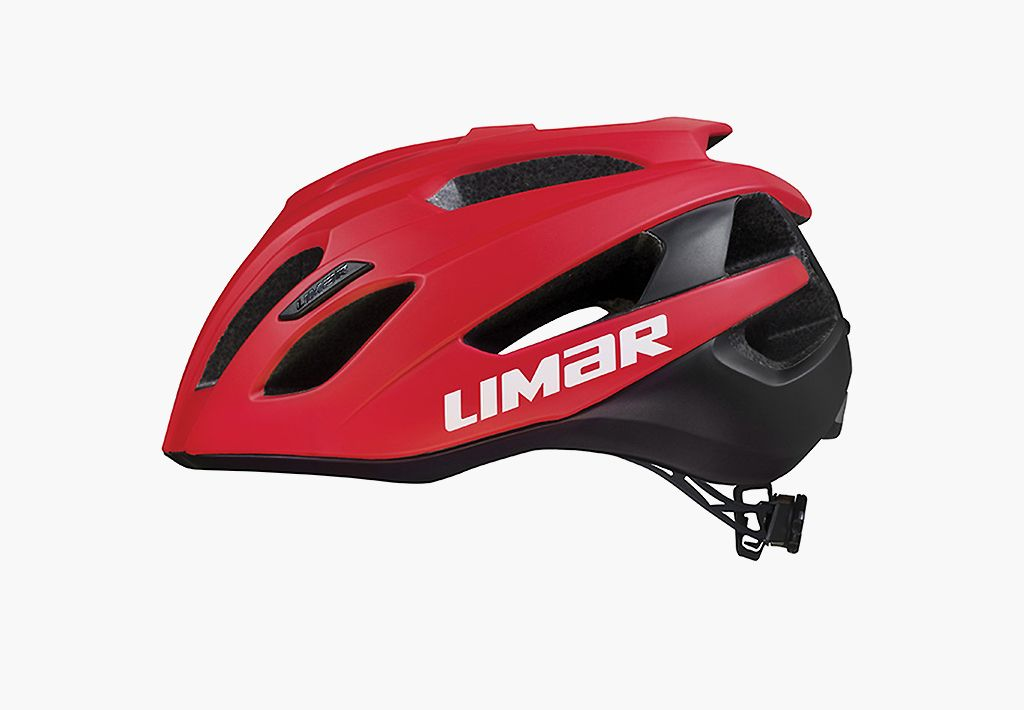 Tracer Red//Black SM//MD Kali Protectives Loka Helmet