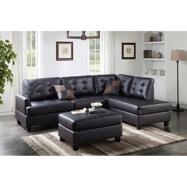 Henslee 83 Reversible Sectional Furniture Sectional Sectional