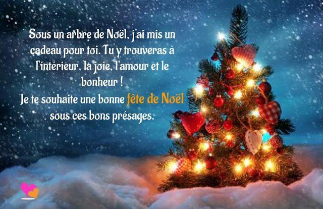 Joyeux Noel Et Nouvel An.Textes Et Cartes Vœux Joyeux Noel Nouvel An Pensee