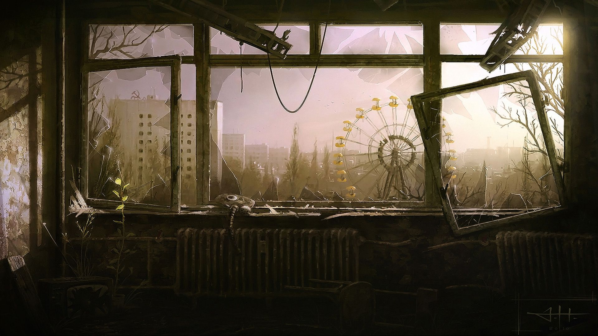 pripyatukraine