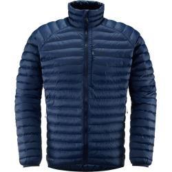 Haglöfs M Essens Mimic Jacket   S,m,l,xl   Blau   Herren Haglöfs