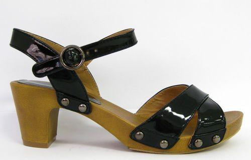 Strappy Sandal 2 1 2 Heel | eBay