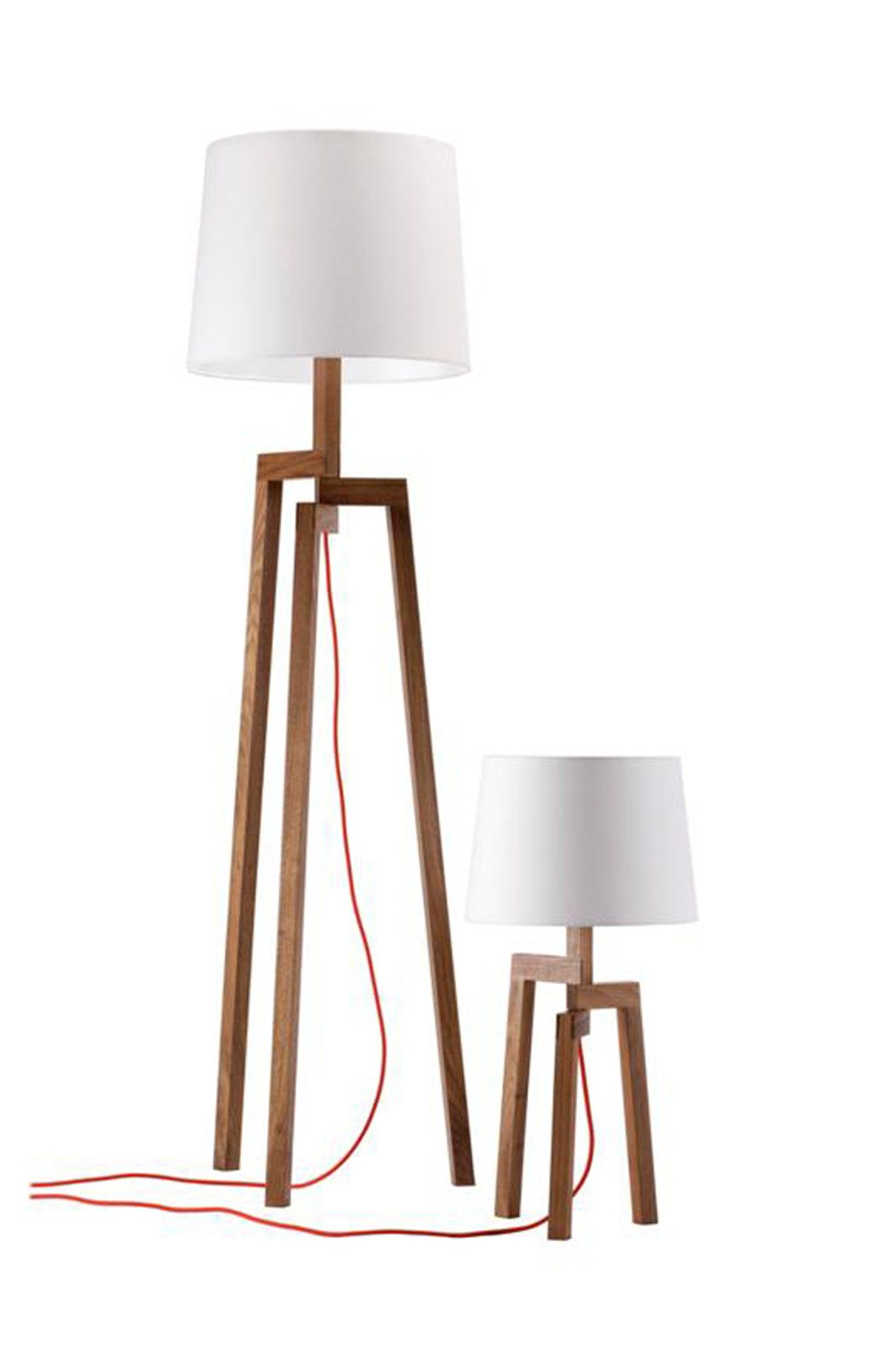 Modern Lamps And Lighting Stilt Floor Lamp By Blu Dot