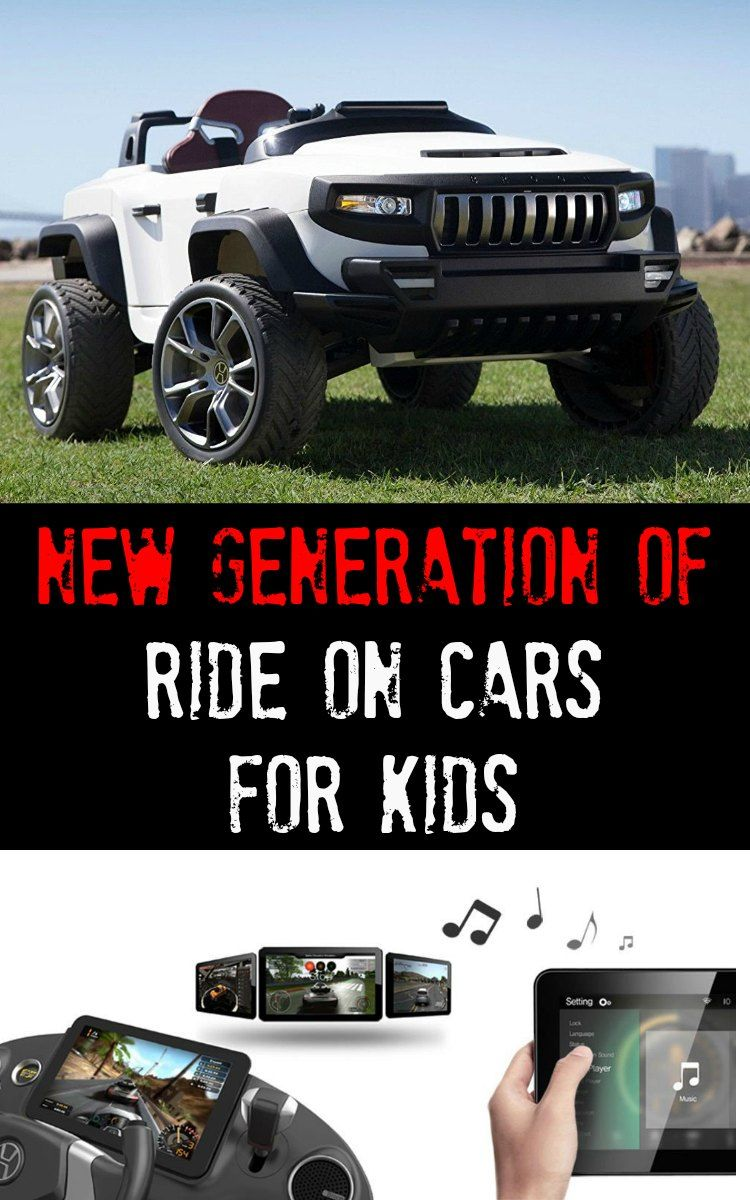Henes Broon Electric Cars Jeep Luxury Ride On Cars For Kids Kids Ride On Childcare Toys For Boys