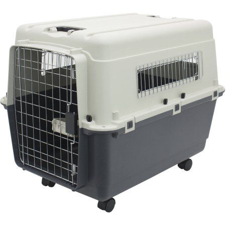 Plastic Dog Kennels Portable Crate