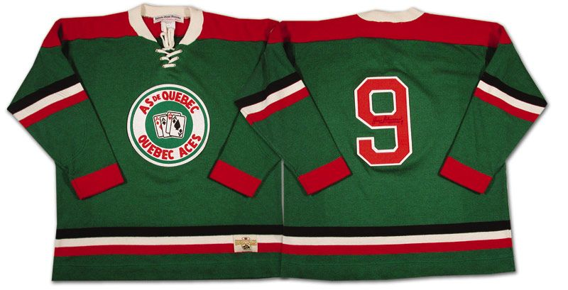 398b243b8 quebec aces jersey - Google Search