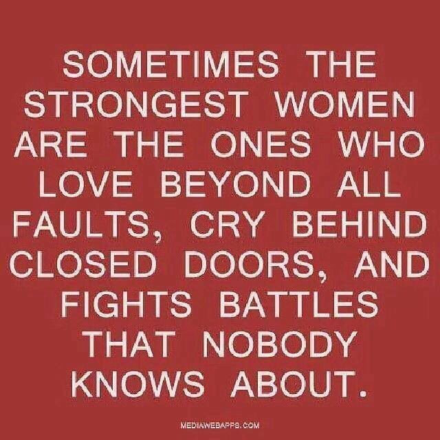 We all need a shoulder to cry on sometimes, it doesn\'t mean one is ...