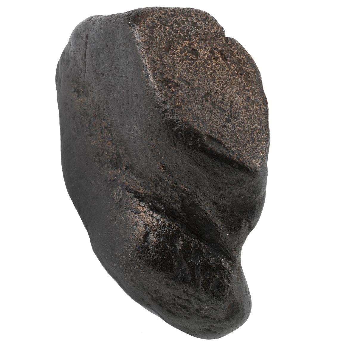 Faye Toogood / Stone Door Knob, Cast Bronze | Sticks & Stones ...