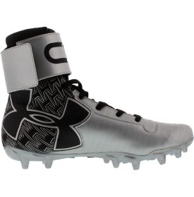 under armour kids football cleats