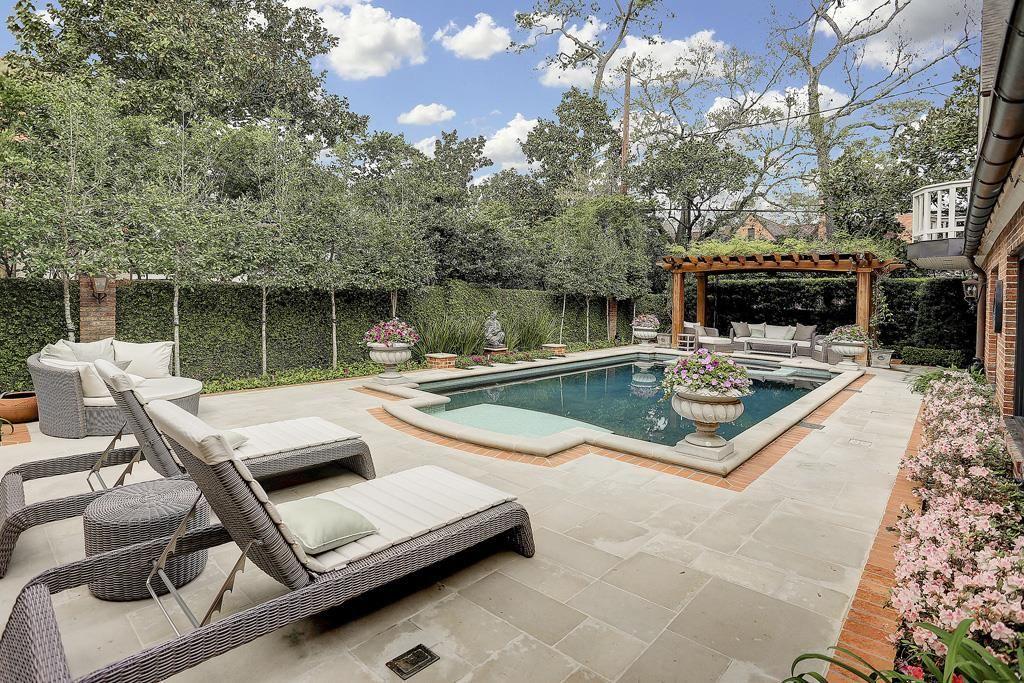 3372 Del Monte Dr Houston, TX 77019: Photo   French garden ...