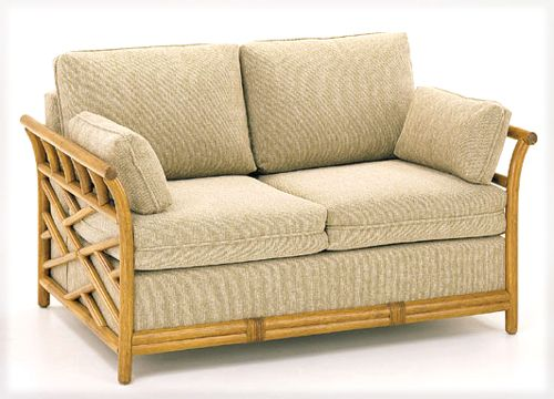 Chippendale Rattan And Wicker Seating Collection From