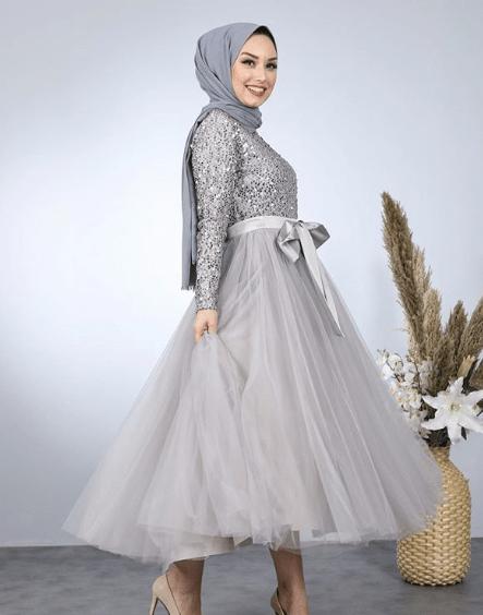 2020 Tesettur Abiye Modelleri Ve Fiyatlari 2020 Moda Stilleri Giyim Elbise Modelleri