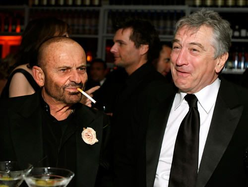 Robert De Niro Joe Pesci And Al Pacino Will Star In New Film Ludzie