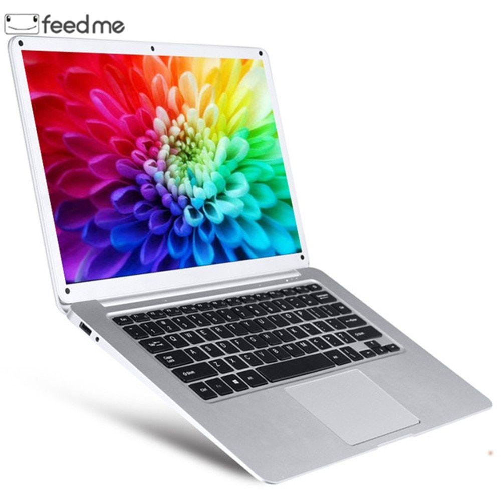 14 1 Inch Laptop Intel Atom X5 Z8350 Quad Core 2gb Ram 32gb Rom Windows 10 Ips Screen Bt With Hdmi Port Wifi Dhl Free Shipping Laptop Price 2gb Ram Hdmi