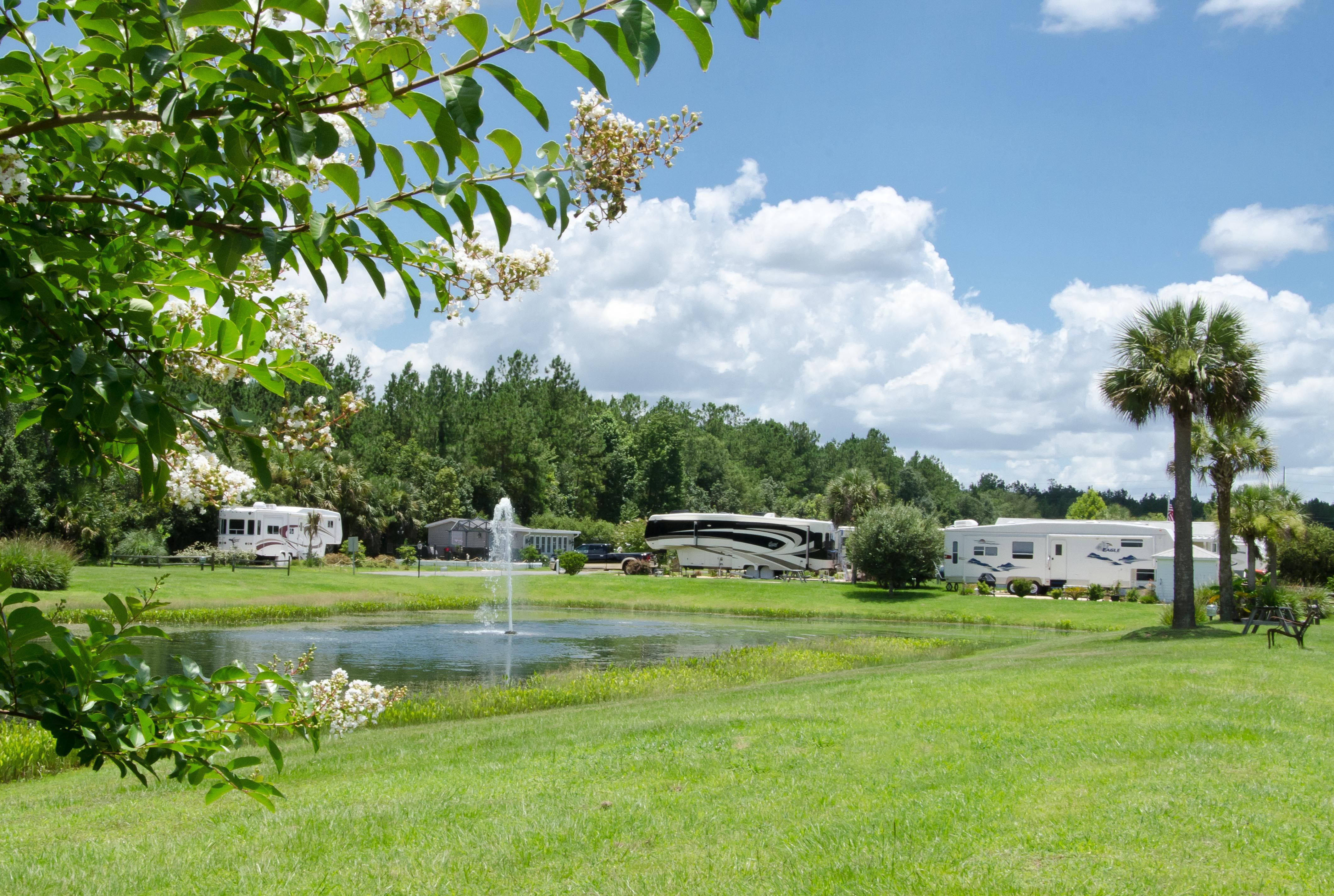 Welcome To Wilderness Rv Resorts At Silver Springs Florida Fl Florida State Parks Camping World State Parks