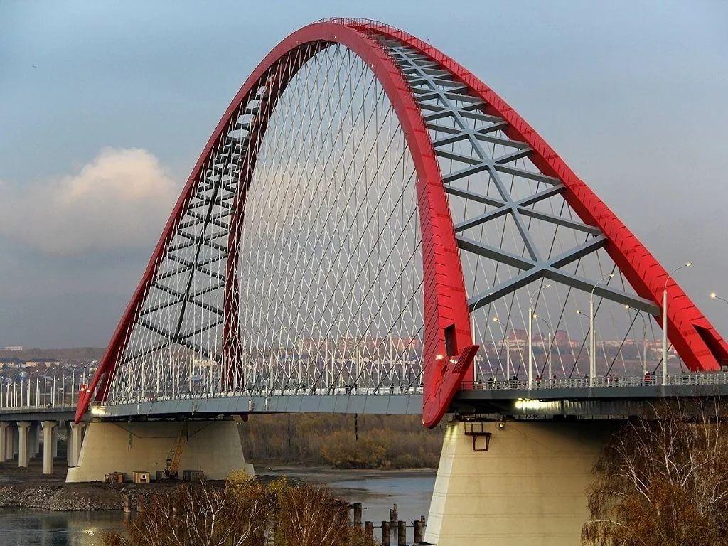 Бугринский мост: 21 тыс изображений найдено в Яндекс.Картинках