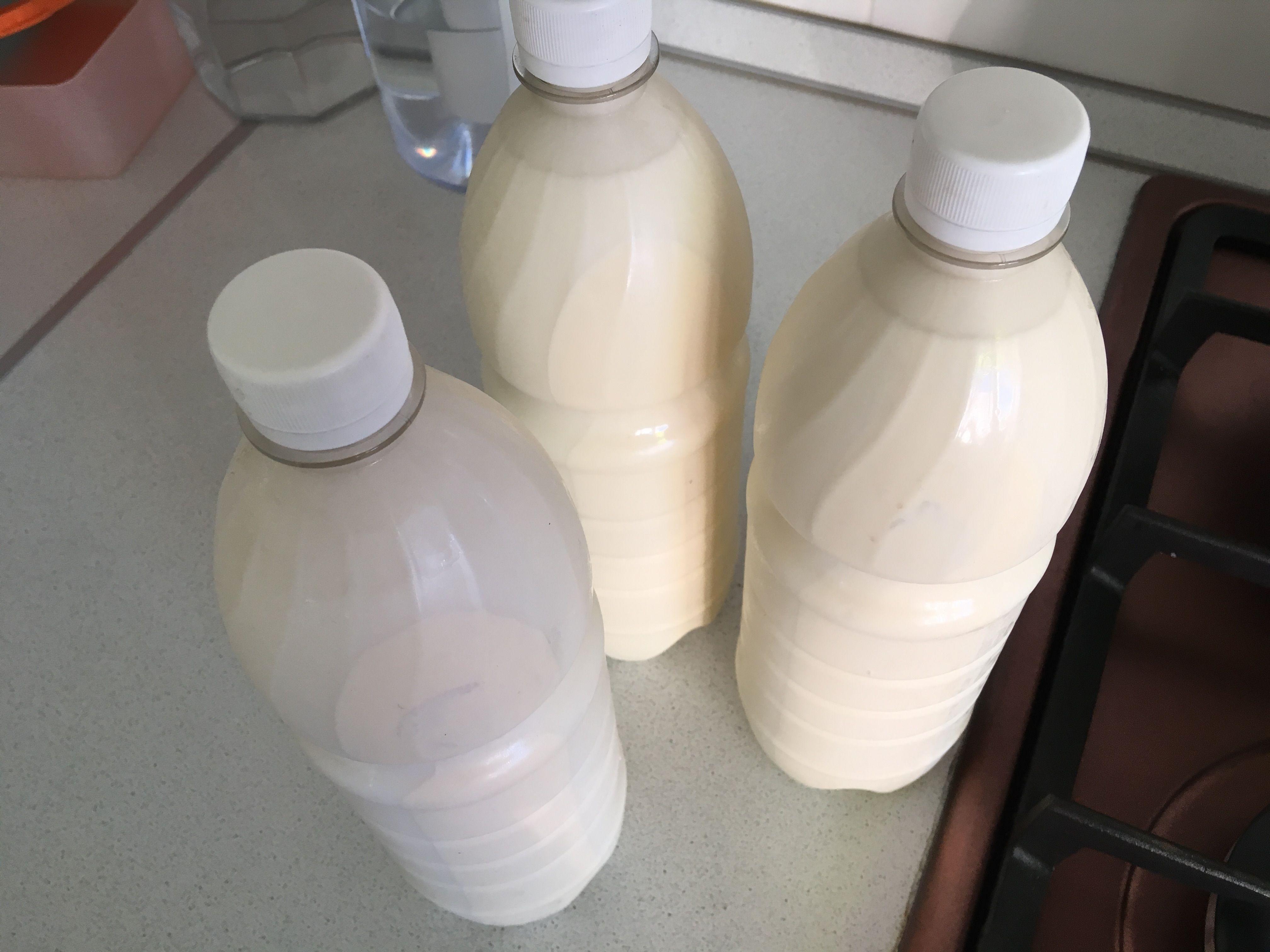 Фермерское молоко для приготовления сыра