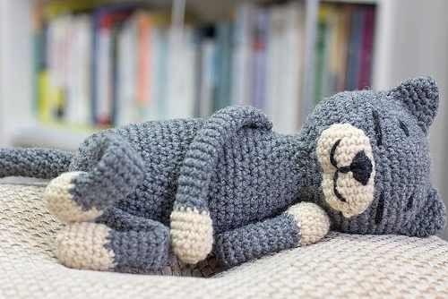 Crochet Emoji Amigurumi with heart ! | Crochet navideño, Patrones ... | 334x500