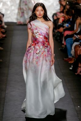 Naeem Khan Spring 2015 Ready-to-Wear Fashion Show: Complete Collection - Style.com