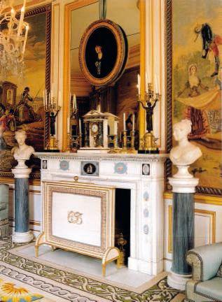 Carlos de Beistegui, 'Château de Groussay'