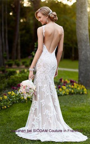 Designer Brautkleider aus Australien: Stella York Modell 5984 ...