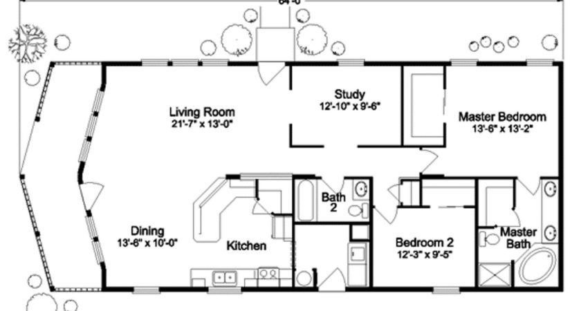 Tiny house floor plan two bedrooms complete bathroom kaf mobile homes also rh pinterest