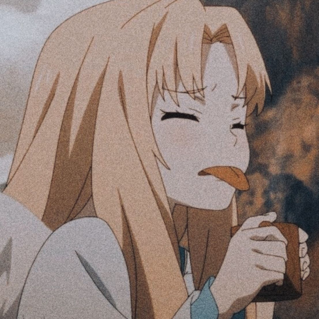 Pin By Ada On Anime 7w7 In 2021 Aesthetic Anime Cute Anime Character Cartoon Profile Pics