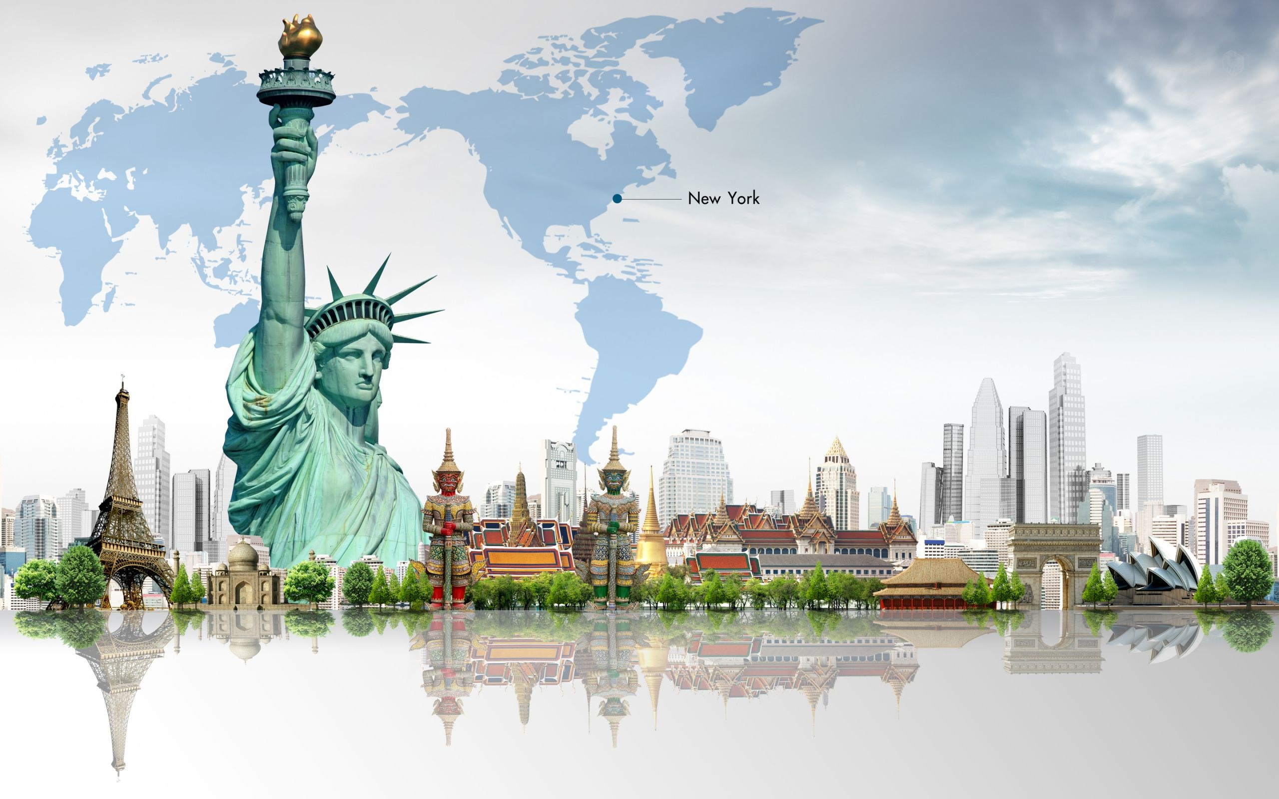 World travel maps wallpaper travel pic pinterest travel maps travel maps sciox Image collections