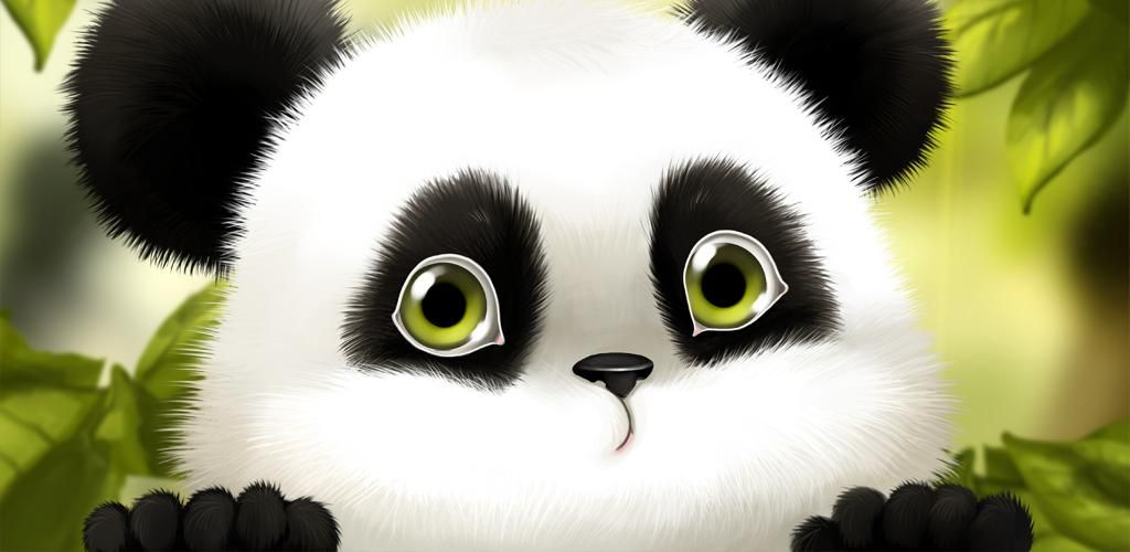 Panda Chub Live Wallpaper Cute Panda Wallpaper Cute Panda Cute Panda Cartoon