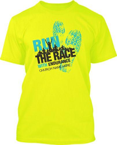 c1c7b78d 5k Run Race Shoes Tracks Group T-Shirt Design | 5K | Running shirts ...