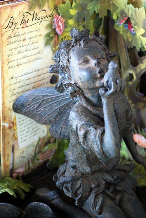 How To Find Flower Fairies Garden Angels Flower Fairies 400 x 300