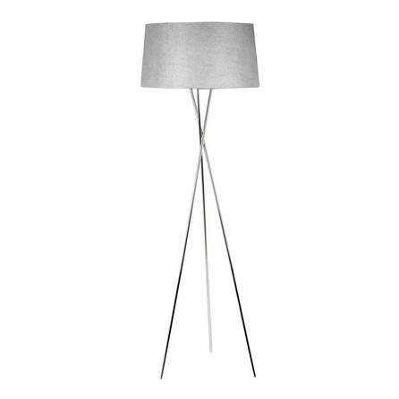tripod floor lamp dunelm things that inspire floor. Black Bedroom Furniture Sets. Home Design Ideas