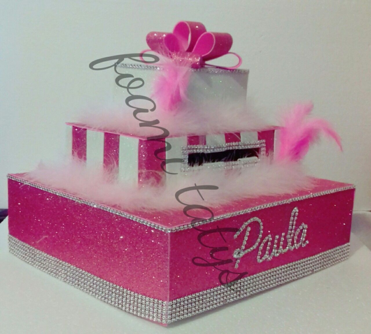 Buzon xv a os buzones pinterest buzones cajas corrugadas y cajas decoradas - Buzones ortega ...