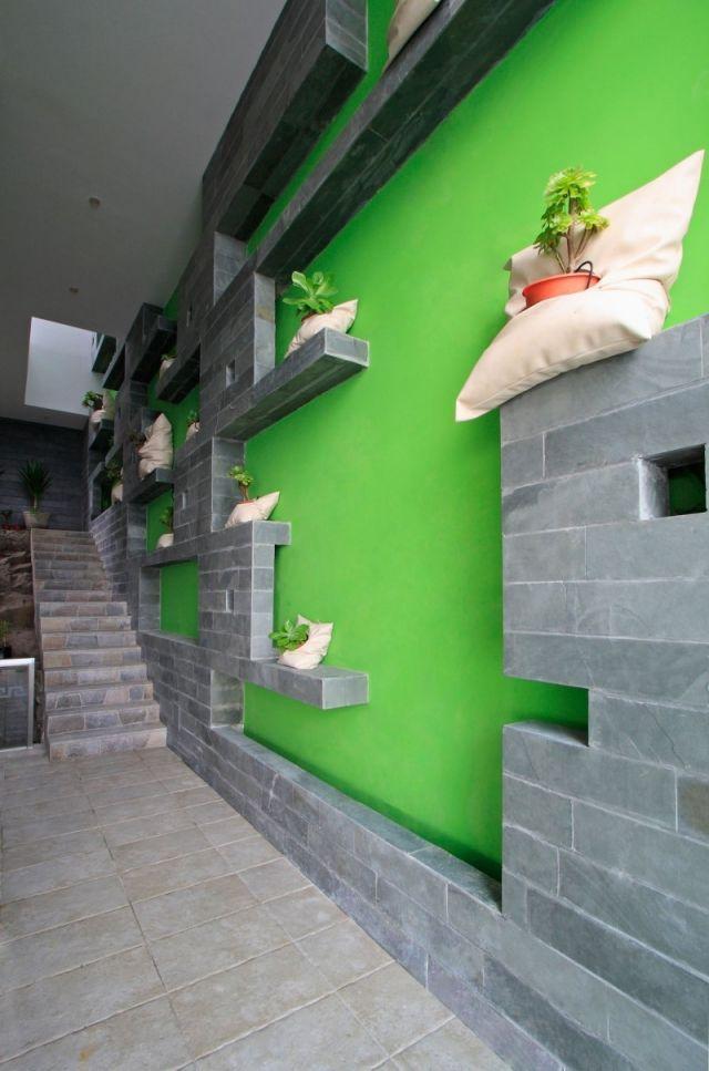 farbgestaltung im flur eingangsbereich, 62 inspirationen für farbgestaltung im flur und eingangsbereich, Design ideen