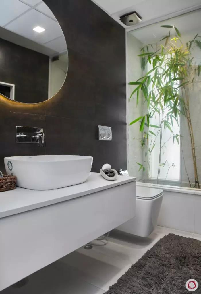 bathroom decorating ideas india in 2020 | Bathroom design ...