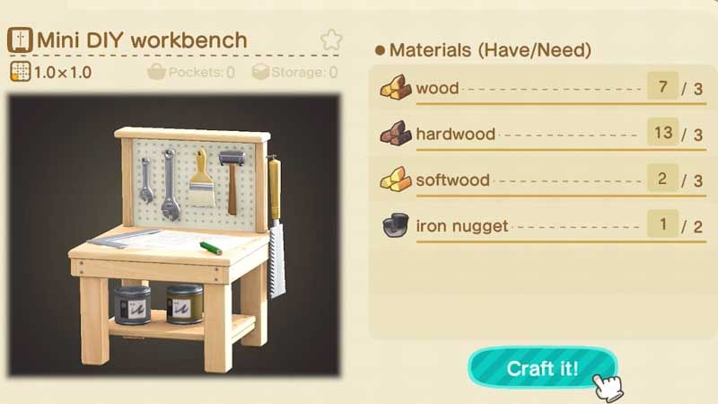How To Get More Diy Recipes Diy Workbenches Gamer Tweak Diy Workbench Diy Food Recipes Workbench