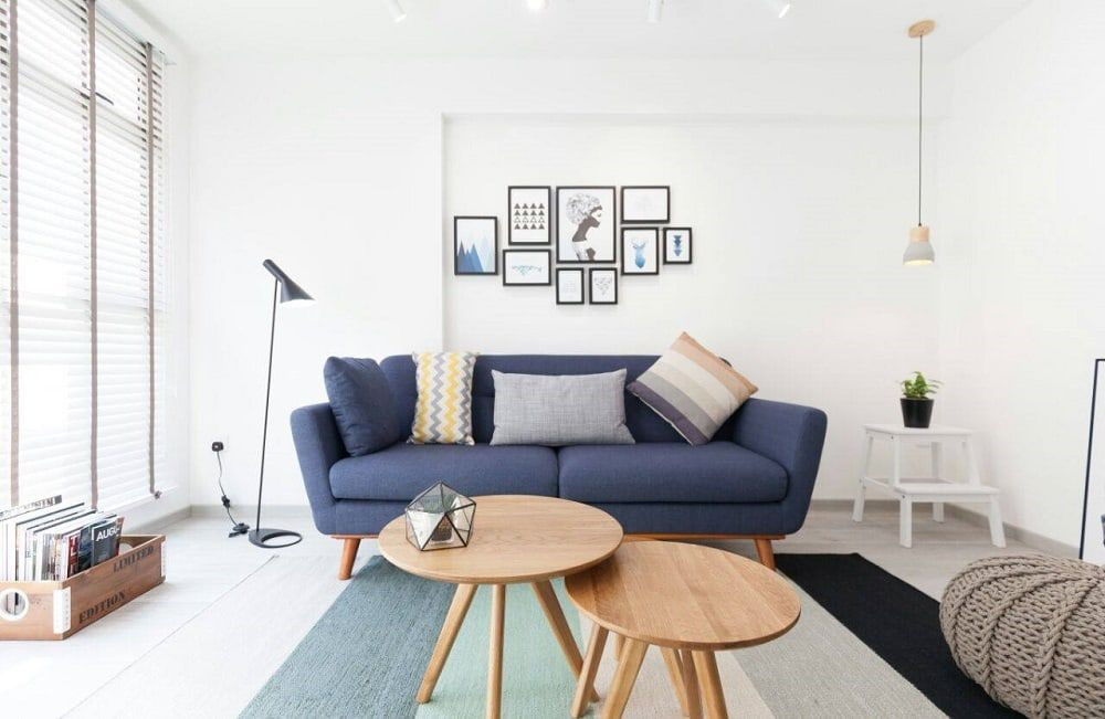 This Is How You Do A Scandinavian Interior Theme In Singapore Scandinavian Interior Living Room Timeless Living Room Scandinavian Interior