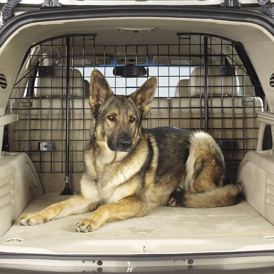 Suv Pet Barrier Vehicle Car Dog Barrier Guardian Gear Grid Minivans Dog Barrier Pet Barrier Mini Van