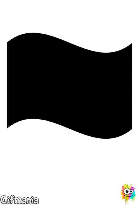Descubre la Bandera de Uruguay con este dibujo para