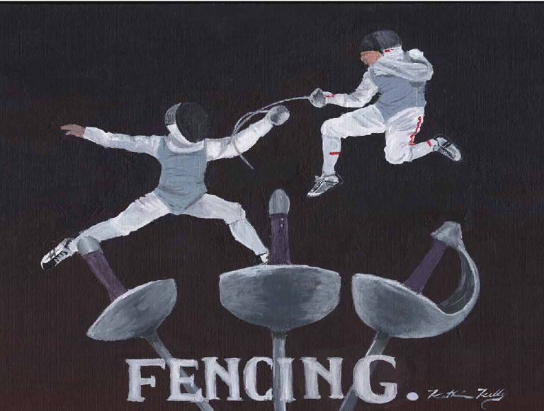 Fencing Quotes Entrancing Fencing Quotes  Google Search  Fencing Club  Pinterest  Sök